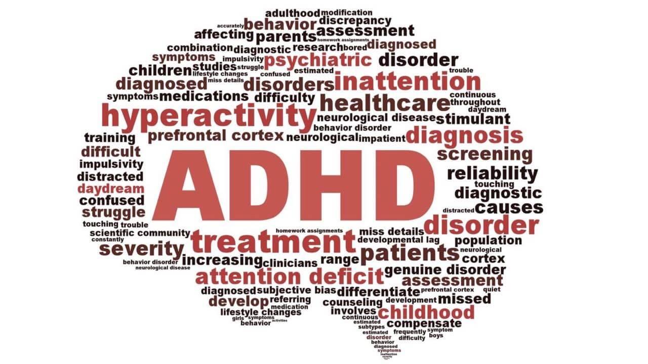 ADHD per genitori e insegnanti, di cosa si tratta